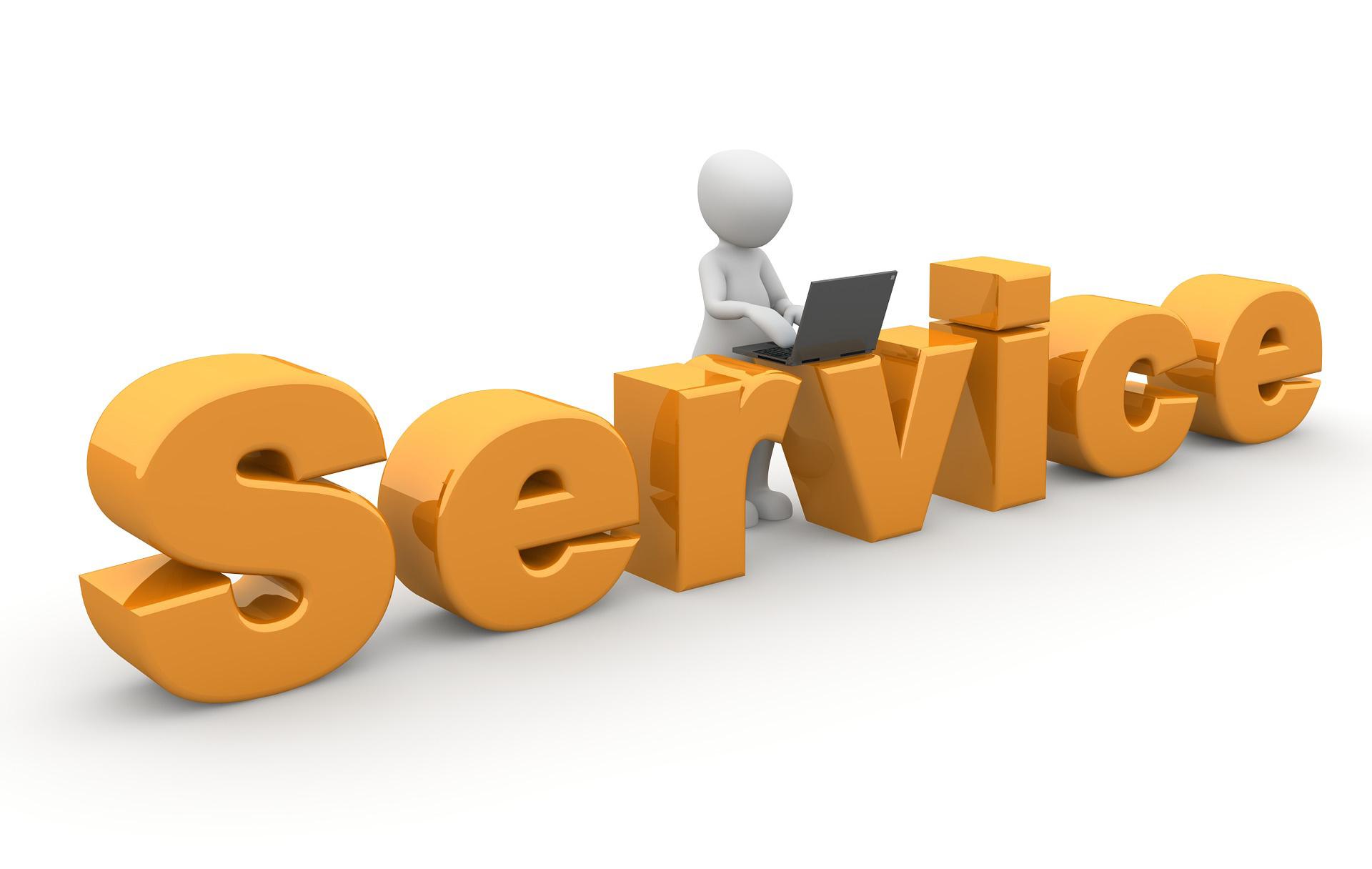WordPress Wartung und Service